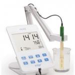 Calibração de Condutivimetro